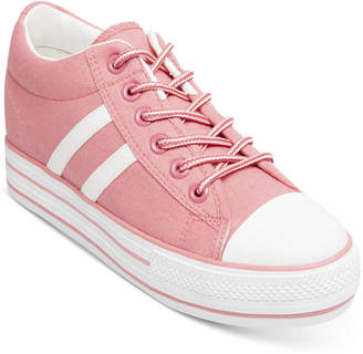 Madden-Girl Friday Wedge Sneakers