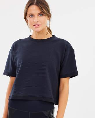 Under Armour Unstoppable Double Knit Tee