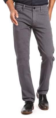 34 Heritage Cool Slim Straight Leg Twill Pants