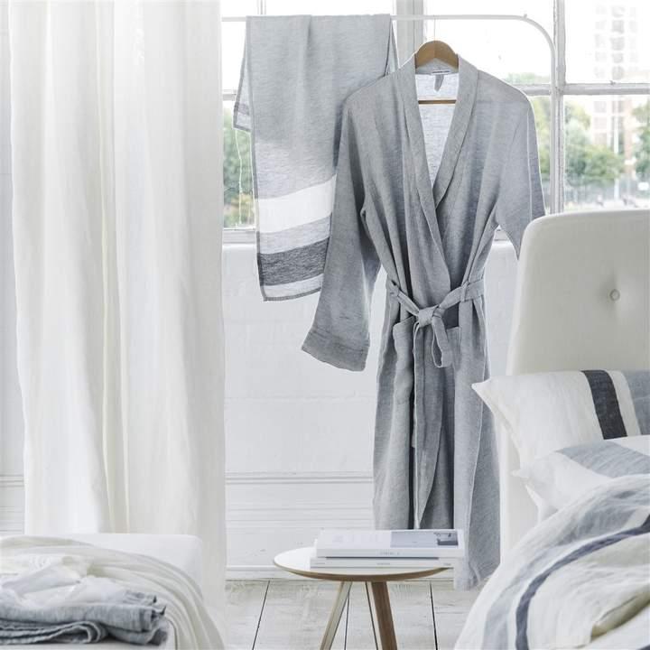 ORCIA SENTIER GREY TOWEL