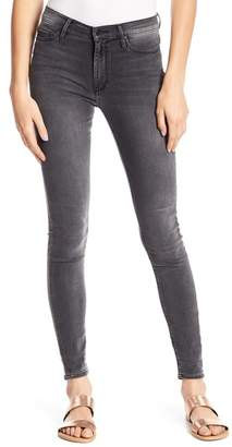 Black Orchid Black Jewel High Waisted Skinny Jeans