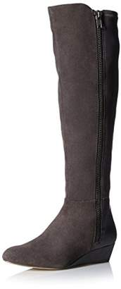 Ellen Tracy Women's Stilano Knee Boot