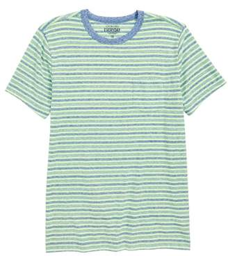 J.Crew crewcuts by Stripe Jersey T-Shirt
