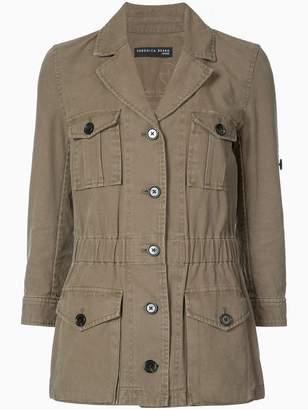 Veronica Beard classic fitted jacket