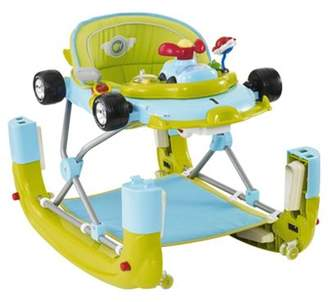 My Child F1 Car Baby Walker, Green