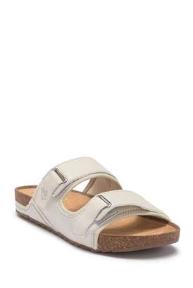 Easy Spirit Peace Slide Sandal - Wide Width Available