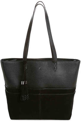 7e90cab0c67d Kate + Alex Cuffaro Kate + Alex Cuffaro Tassel Leather Tote - Women s