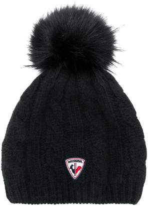 Rossignol Amala pom-pom hat