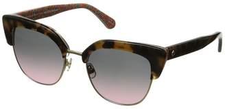 Kate Spade Karri/S Fashion Sunglasses