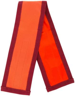 Namacheko bordered scarf