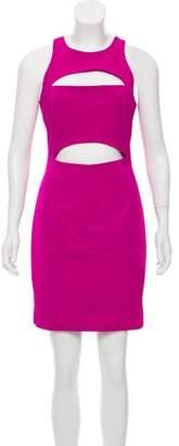 Milly Sleeveless Bodycon Dress