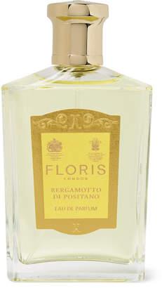 Floris (フローリス) - Floris London - Bergamotto di Positano Eau de Parfum - Bergamot, Ambrette, 100ml