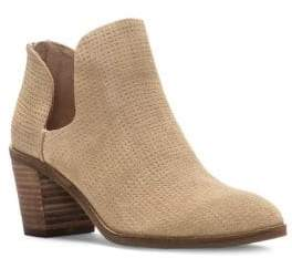 Lucky Brand Powe Slip-On Booties