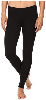 Pact Organic Cotton Long Leggings Women's Casual Pants