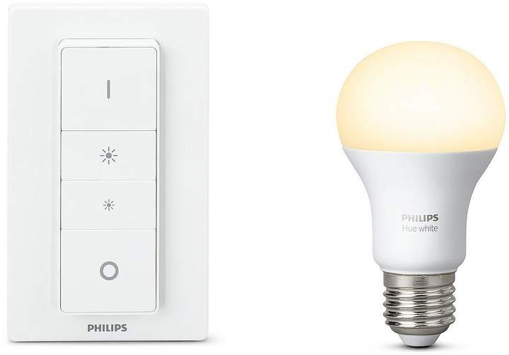 Hue Wireless Dimming Kit (E27) - Works With Alexa