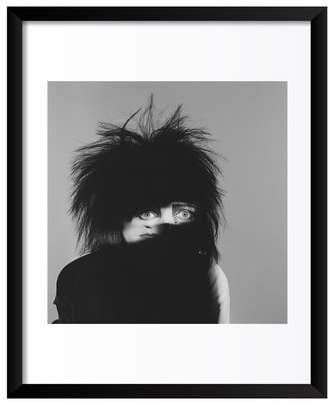 ARTOGRAPHY LIMITED Siouxsie Sioux Fine Art Print