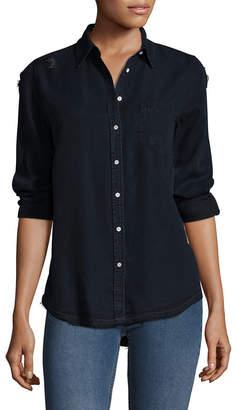 DL1961 Mercer & Spring Regular Denim Shirt