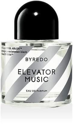 Off-White Byredo x Women's Elevator Music Eau De Parfum 100ml