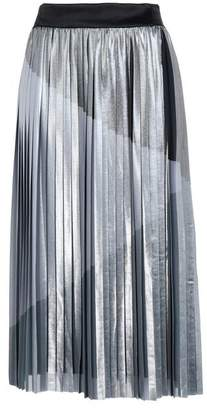 Karl Lagerfeld Paris 3/4 length skirt