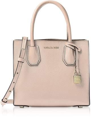 e1efc3ab231f9 Michael Kors Mercer Medium Messenger Bag