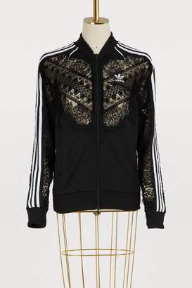 Stella McCartney Adidas sweatshirt