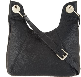 17b4724f8af3 Vince Camuto Bubble Lamb Leather Crossbody Bag - Zoey
