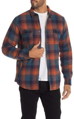 Ezekiel Brewers Fleece Jacket
