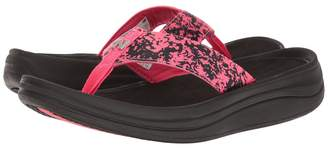 New Balance Revive Sport Thong Women's Sandals