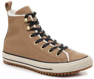 Converse Chuck Taylor All Star Side High-Top Sneaker - Men's