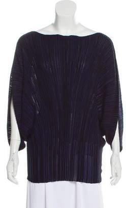 Sonia Rykiel Textured Knit Top