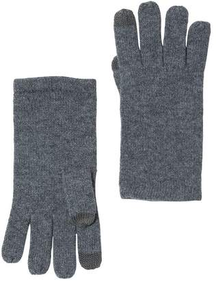 Amicale Jersey Glove With Touch Tech