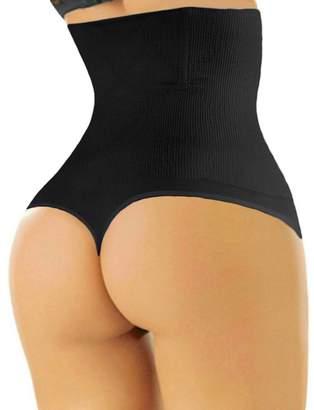 a5f72b3bae7f3 Intimates Control ShaperQueen 102 Best Womens Waist Cincher Body Shaper  Trimmer Trainer Slimmer Girdle Faja Bodysuit