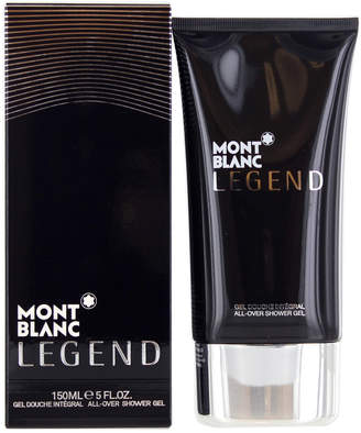 Montblanc Mont Blanc 5Oz Legend All Over Shower Gel