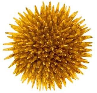 Tiffany & Co. 18K Sea Urchin Brooch