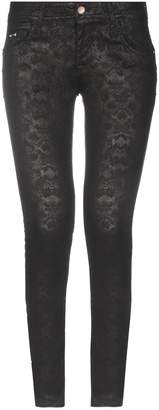 Gaudi' GAUDÌ Denim pants - Item 42705825UE
