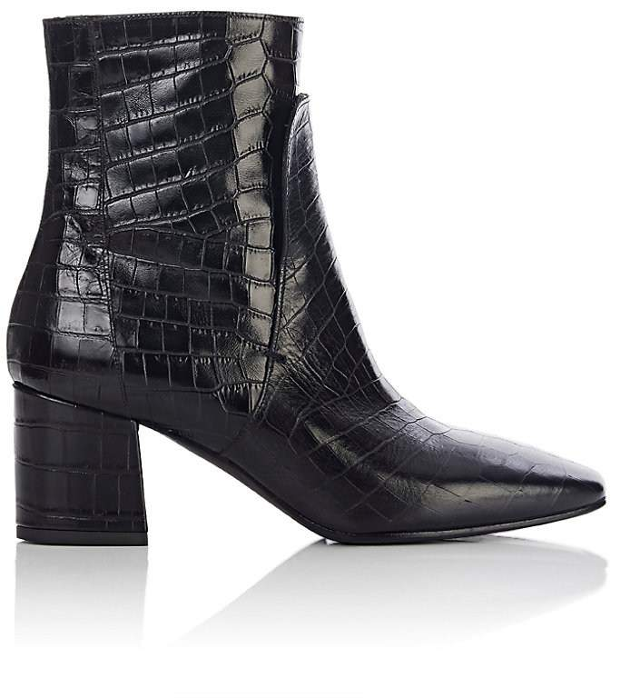 Givenchy Women's Side-Zip Ankle Boots