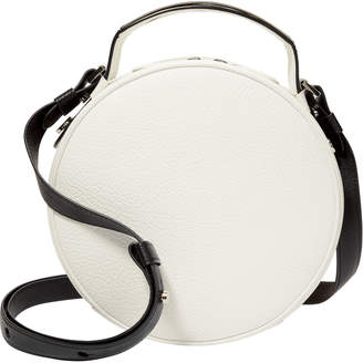 Perrin Le Tambour Circle Shoulder Bag