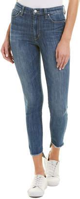 Joe's Jeans Charlie Brigitte High-Rise Ankle Skinny Leg