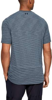 9e5492439d Under Armour Black T Shirts For Men - ShopStyle UK