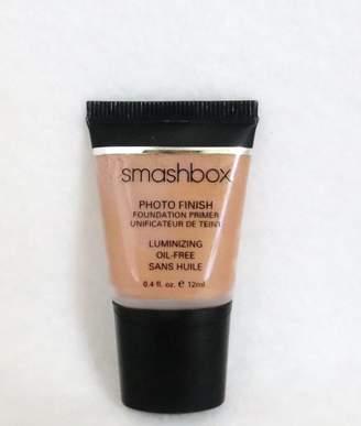 Smashbox Photo Finish Luminizing Foundation Primer 0.4oz (12ml)
