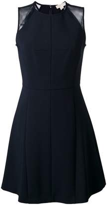MICHAEL Michael Kors flared dress
