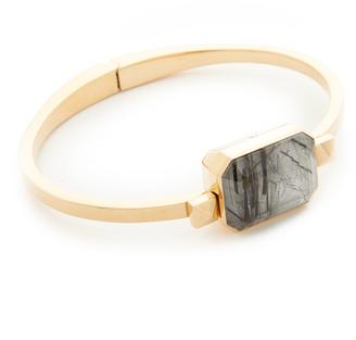 Ringly Aries Activity Tracker & Smart Bracelet $245 thestylecure.com