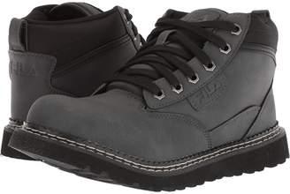 Fila Grunson Boot Men's Shoes