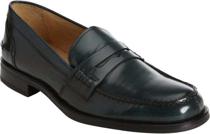 Barneys New York CO-OP Beefroll Penny Loafer