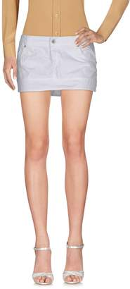 Fred Mello Mini skirts - Item 35317073