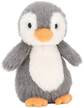 Jellycat Fluffy Penguin Soft Toy