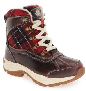 Kodiak 'Rochelle' Waterproof Insulated Winter Boot