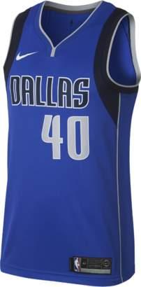 Nike Harrison Barnes Icon Edition Swingman Jersey (Dallas Mavericks)