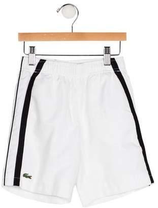 Lacoste Boys' Swim Shorts
