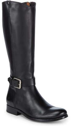 Frye Melissa Strap Tall Boot